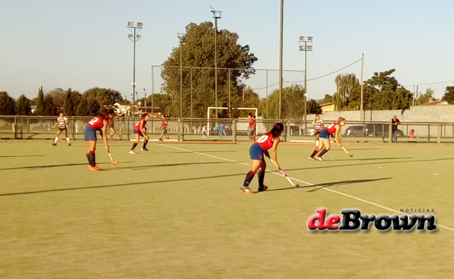 pucara hockey